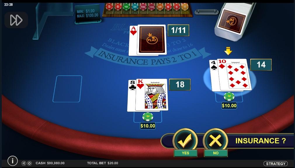 table games ilucky crypto money